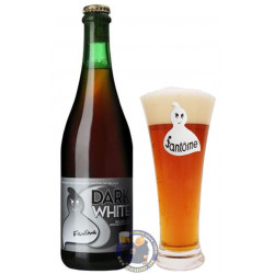 Buy-Achat-Purchase - Fantome Dark White 4,5° - 3/4L - Special beers -