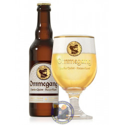 Buy-Achat-Purchase - Charles Quint Ommegang 8° - 1/3L - Special beers -
