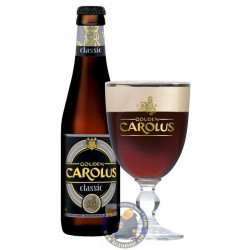 Buy-Achat-Purchase - Gouden Carolus Classic 7.5°-1/3L - Special beers -