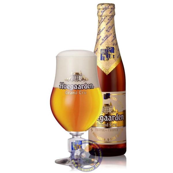 Buy-Achat-Purchase - Hoegaarden Grand Cru 8.7°-1/3L - Special beers -
