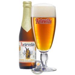 Artevelde Amber 5,7° - 1/4L - Special beers -