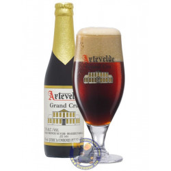 Artevelde Grand Cru 7.3° - 1/3L - Special beers -