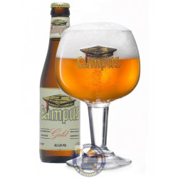 Buy-Achat-Purchase - Campus Gold 6,5° - 1/3L - Special beers -