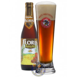 Buy-Achat-Purchase - Floris Chocolat 4.2° - 1/3L - Special beers -