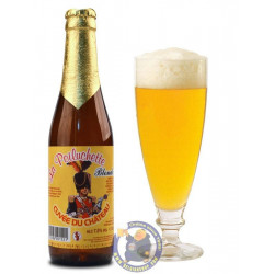 Buy-Achat-Purchase - Poiluchette blond 7.5° 1/3L  - Special beers -