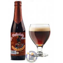 Buy-Achat-Purchase - Poiluchette bruin 7.5° -1/3L  - Special beers -