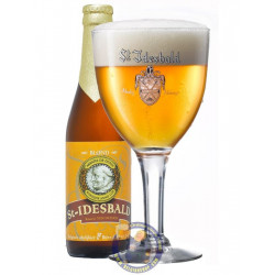 Buy-Achat-Purchase - St Idesbald blond 6.2°-1/3L - Special beers -