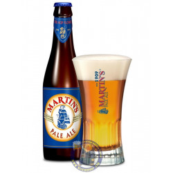 Buy-Achat-Purchase - John Martin's Pale Ale 5.8° - 1/3L  - Special beers -