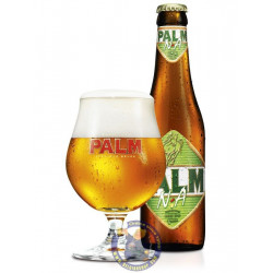 Buy-Achat-Purchase - Palm Green 0,25° - 1/3L - Low/No Alcohol -
