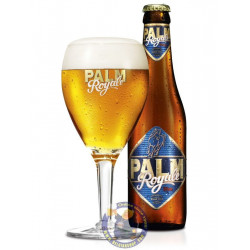 Palm Royal 7° - 1/3L - Special beers -