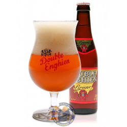 Buy-Achat-Purchase - Double Enghien brune 8°-1/3L - Special beers -
