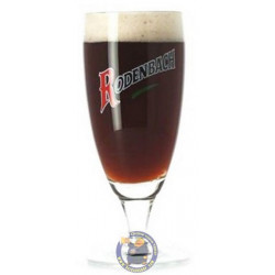 Rodenbach Glass - Glasses -