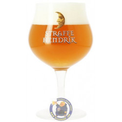 Straffe Hendrik Glass  - Glasses -