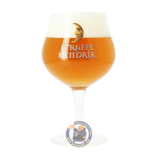 Buy-Achat-Purchase - Straffe Hendrik Glass  - Glasses -