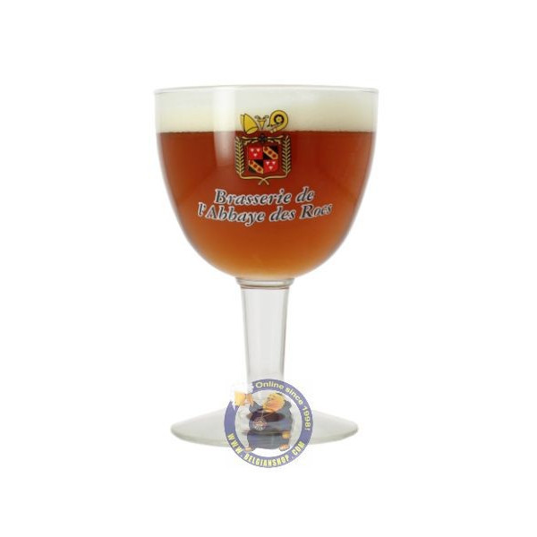Buy-Achat-Purchase - Abbaye des Rocs Glass  - Glasses -