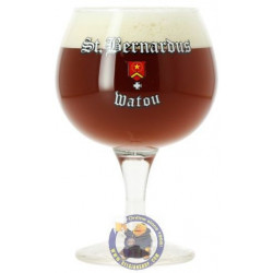 Abbey St Bernardus Glass - Glasses -