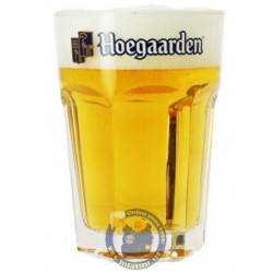 Hoegaarden White Glass - Glasses -