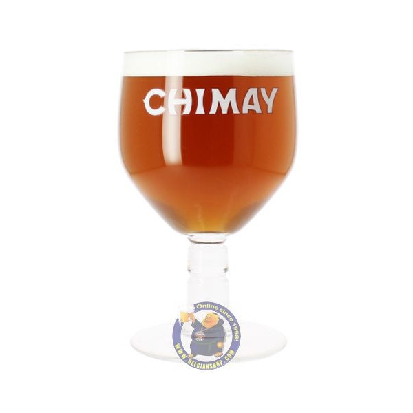 Chimay 1.5L Glass - Glasses -