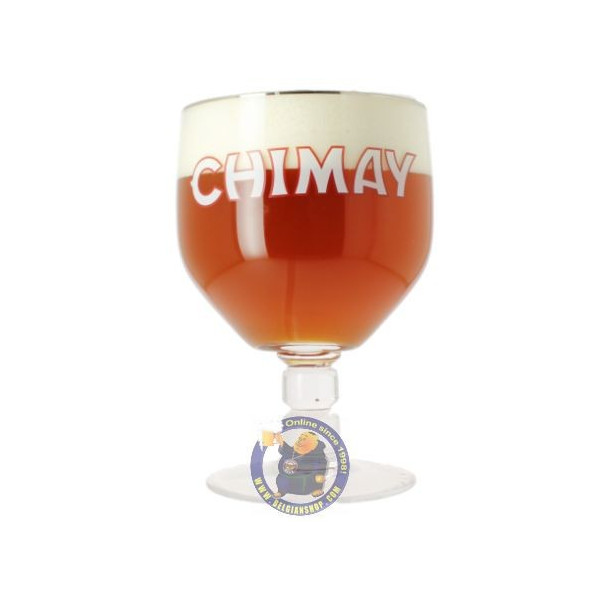 Chimay 3L Glass - Glasses -