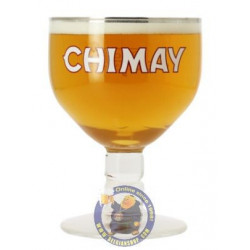Buy-Achat-Purchase - Chimay Glass - Glasses -