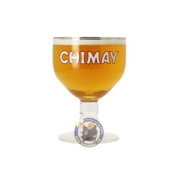 Chimay Glass - Glasses -