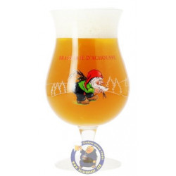 Chouffe Glass - Glasses -