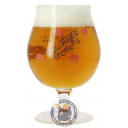 Delirium Glass - Glasses -