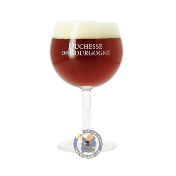 Buy-Achat-Purchase - Duchesse de Bourgogne Glass - Glasses -