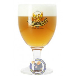Grimbergen Glass - Glasses -