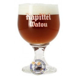 Het Kapittel Watou Glass - Glasses -