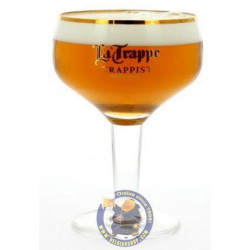 Buy-Achat-Purchase - La Trappe Glass - Glasses -