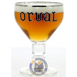 Orval Glass - Glasses -