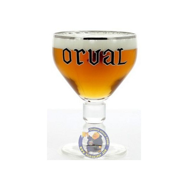 Buy-Achat-Purchase - Orval Glass - Glasses -