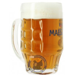 Maes Pils MUG 50cl - Glasses -