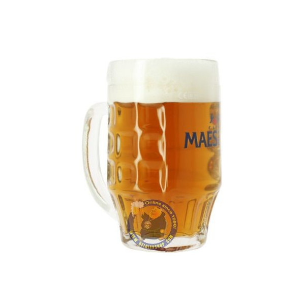Buy-Achat-Purchase - Maes Pils MUG 50cl - Glasses -
