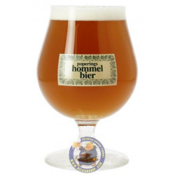 Buy-Achat-Purchase - Hommel Bier Glass - Glasses -