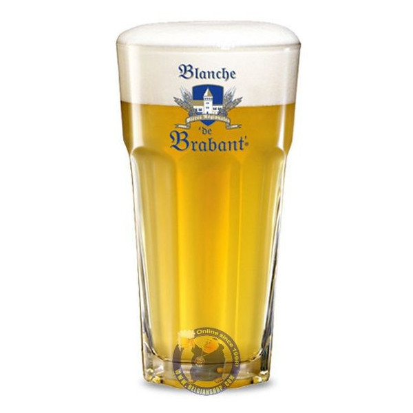 Blanche de Brabant Glass - Glasses -