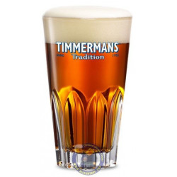 Timmermans Tradition Glass - Glasses -