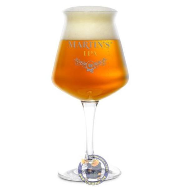Buy-Achat-Purchase - Martin's IPA glass - Glasses -
