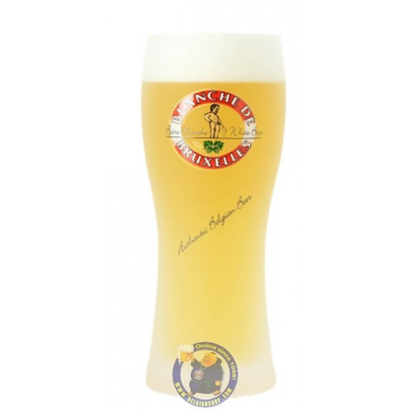 Buy-Achat-Purchase - Blanche de Bruxelles Glass - Glasses -