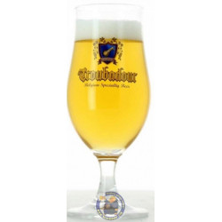 Troubadour Glass  - Glasses -