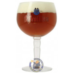 St Feuillien Glass - Glasses -