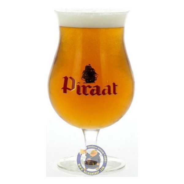 Buy-Achat-Purchase - Piraat Glass - Glasses -