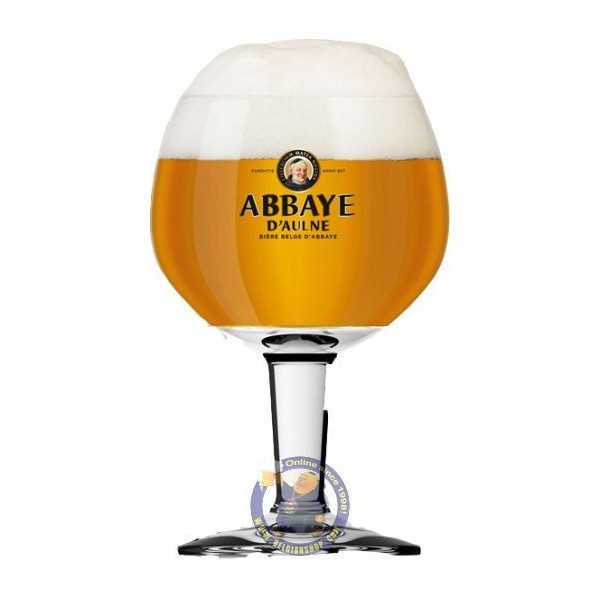 Buy-Achat-Purchase - Abbaye d'Aulne GLASS - Glasses -