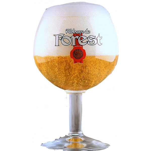 Buy-Achat-Purchase - Abbaye de Forest Glass - Glasses -