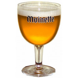 Moinette Glass - Glasses -