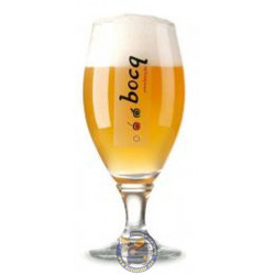 Bocq Glass  - Glasses -