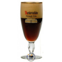 Artevelde Grand Cru Glass - Glasses -