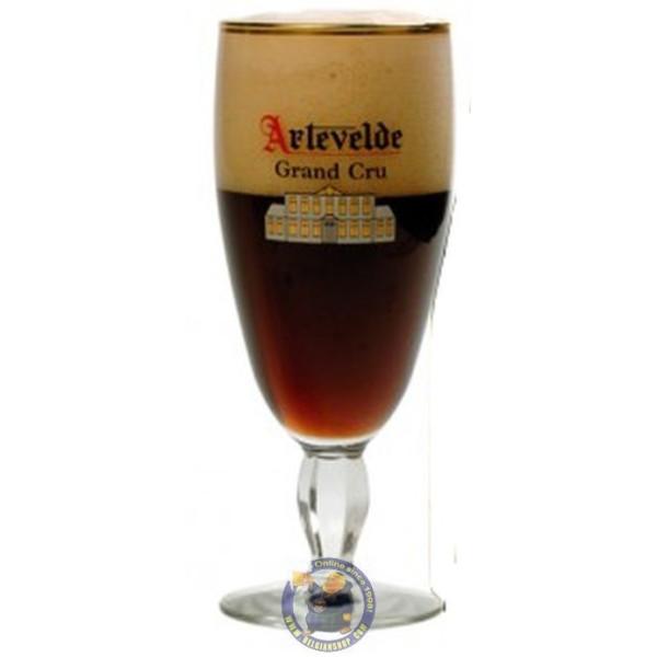 Buy-Achat-Purchase - Artevelde Grand Cru Glass - Glasses -