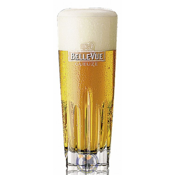 Buy-Achat-Purchase - Belle-Vue Gueuze Glass - Glasses -